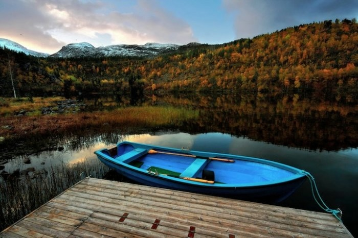природа норвегии фото 6 (700x466, 165Kb)