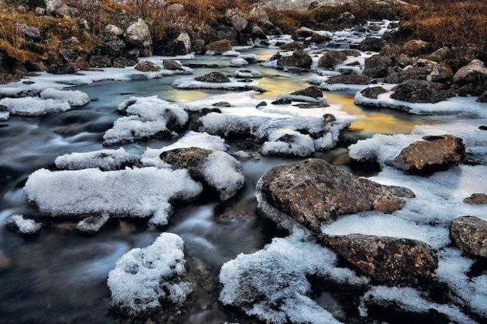 природа норвегии фото 9 (700x466, 222Kb)