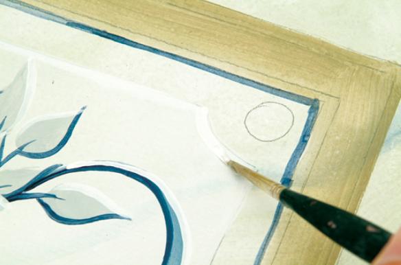 Роспись консоли для бижутерии в стиле сверхнатурализма (16) (584x386, 465Kb)