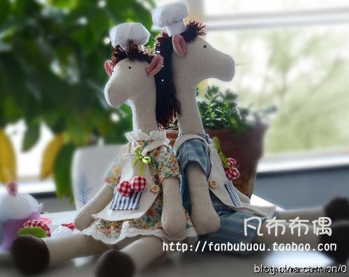 Лошадки тильды. выкройка (2) (500x397, 136Kb)