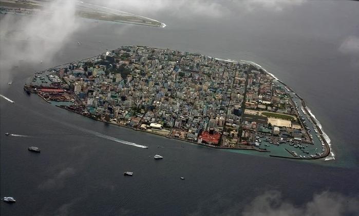 столица мальдив город мале 5 (700x421, 179Kb)