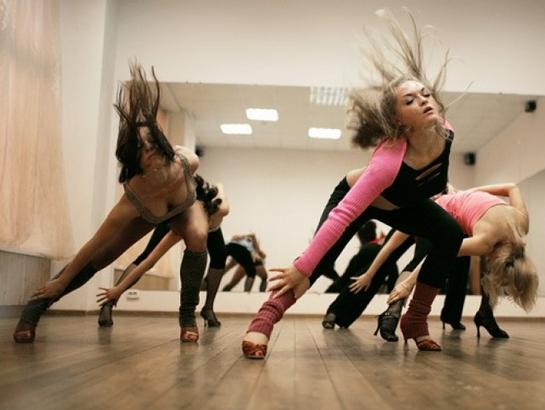 Танцующий Саратов-2013