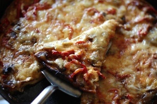 Пицца (596x397, 54Kb)
