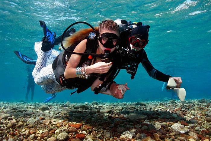 подводная фотосессия 4 (700x466, 319Kb)