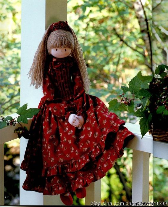 Журнал по пошиву замечательных куколок (4) (568x700, 359Kb)