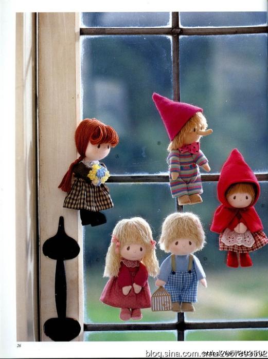 Журнал по пошиву замечательных куколок (14) (521x700, 276Kb)