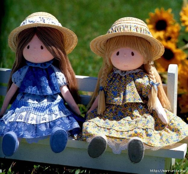текстильные куклы (4) (624x579, 303Kb)