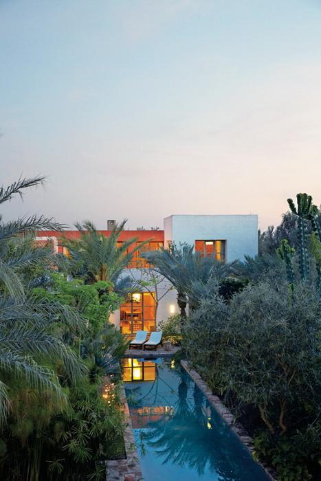 экзотический отель фото 14 (467x700, 330Kb)