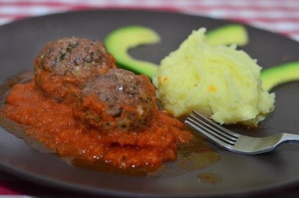мясные шарики по итальянски (604x400, 105Kb)