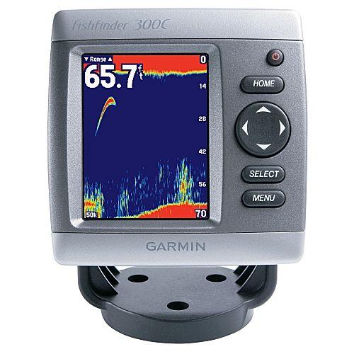 Garmin Fishfinder 300C (500x500, 41Kb)