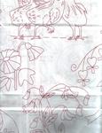 Превью Лоскутное шитье ПЭЧВОРК для дома. Японская книжка с красивыми идеями (89) (536x700, 269Kb)
