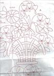 Превью Лоскутное шитье ПЭЧВОРК для дома. Японская книжка с красивыми идеями (91) (494x700, 257Kb)
