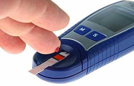 Глюкометр – помощник в борьбе с сахарным диабетом!