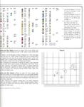 Превью Примеры красивой винтажной вышивки. Журнал со схемами (54) (551x699, 214Kb)