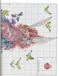 Превью Примеры красивой винтажной вышивки. Журнал со схемами (56) (549x700, 362Kb)