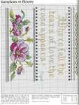 Превью Примеры красивой винтажной вышивки. Журнал со схемами (72) (528x699, 368Kb)