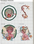 Превью Примеры красивой винтажной вышивки. Журнал со схемами (88) (539x699, 369Kb)