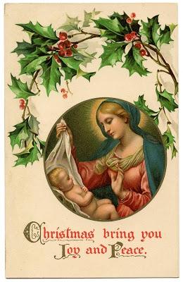 Нотные винтажные рождественские украшения (11) (260x400, 110Kb)