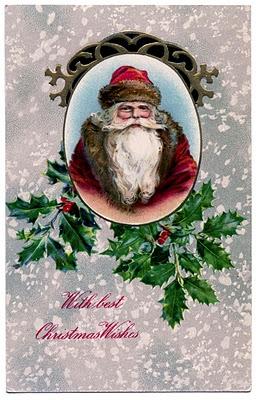 Нотные винтажные рождественские украшения (26) (256x400, 130Kb)