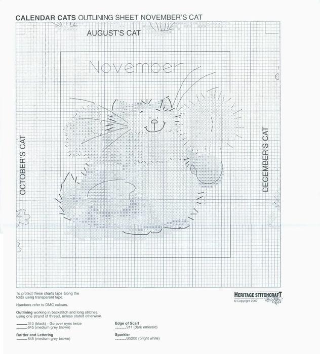 CCCC820-Calendar_cats-11-outlining (632x700, 252Kb)