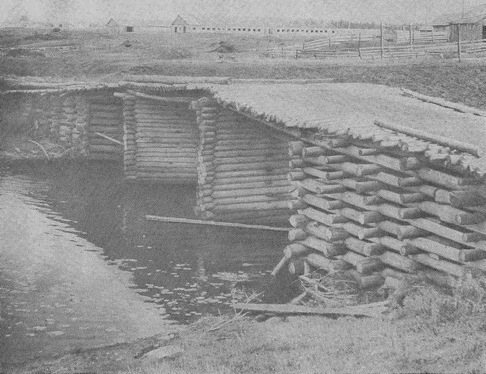 Строится мост - ArjLover Net