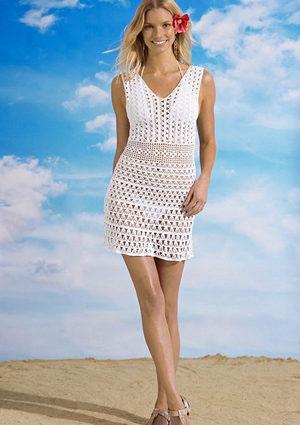 clementine v-neck dress (300x425, 81Kb)