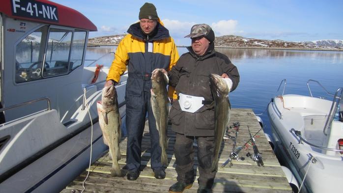рыбалка в норвегии туры цены 2016 на двоих все включено