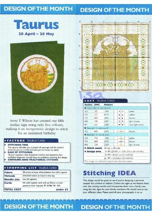 The World Of Cross Stitching 019_Страница_39 (494x700, 332Kb)