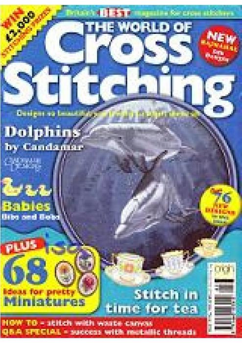 The World Of Cross Stitching 019_Страница_01 (494x700, 292Kb)