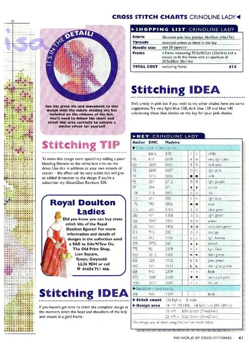 The World Of Cross Stitching 019_Страница_23 (494x700, 285Kb)