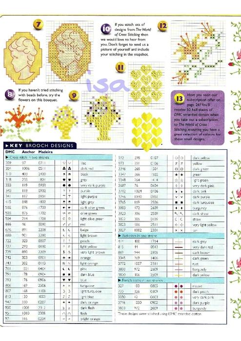 The World Of Cross Stitching 019_Страница_26 (494x700, 297Kb)