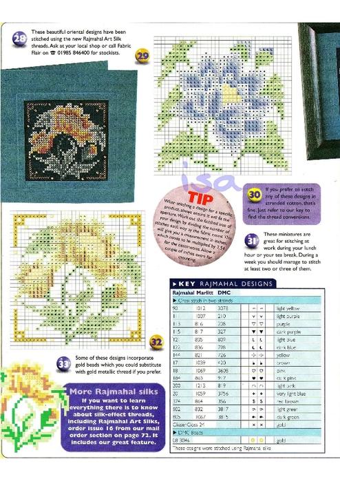 The World Of Cross Stitching 019_Страница_28 (494x700, 303Kb)