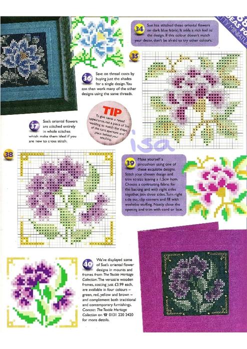 The World Of Cross Stitching 019_Страница_29 (494x700, 309Kb)