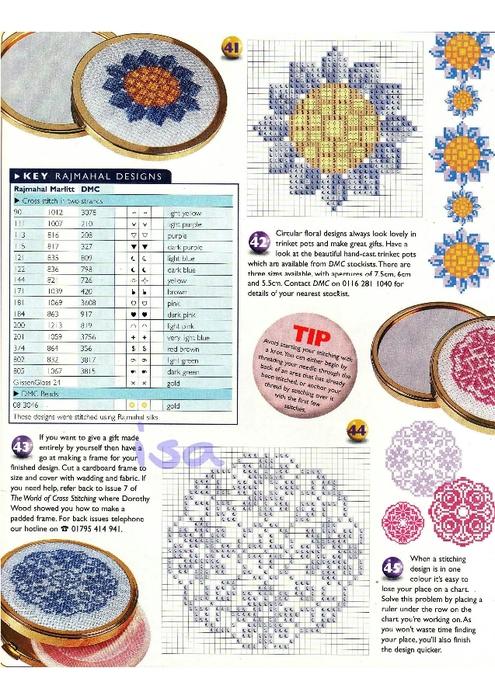 The World Of Cross Stitching 019_Страница_30 (495x700, 313Kb)