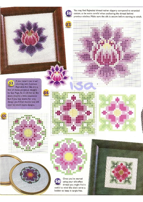 The World Of Cross Stitching 019_Страница_32 (495x700, 308Kb)