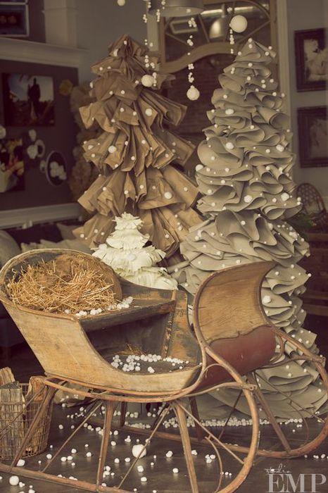 Ideas para hacer tus propios adornos de navidad curso de - Adornos de navidad online ...