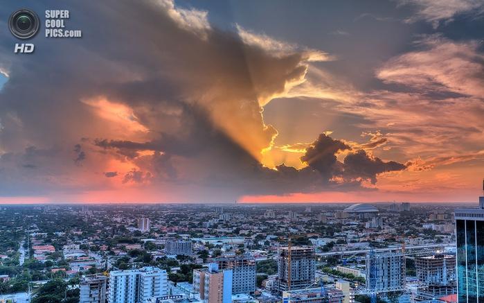 красивое небо фото 4 (700x437, 240Kb)