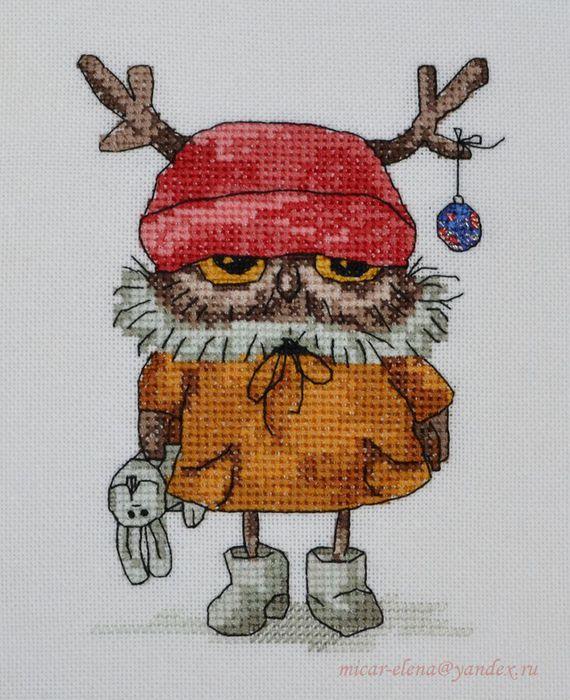 Совушка новогод_заверш_с