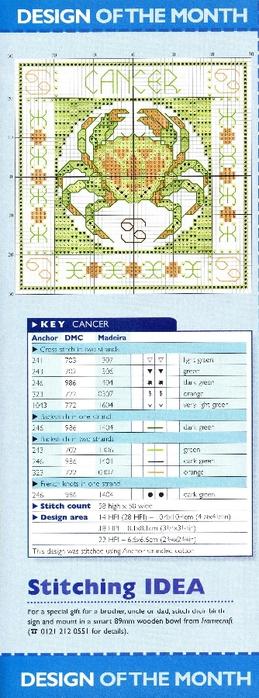54 - Cancer (259x700, 188Kb)