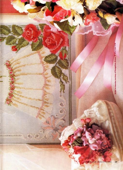 39 - Summer Bride (508x700, 338Kb)