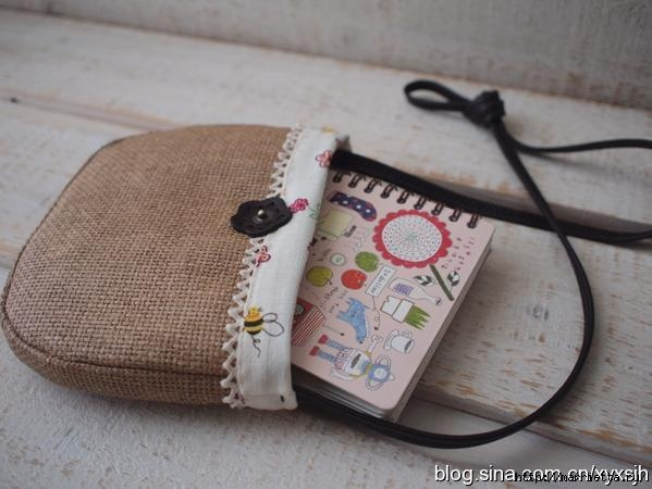Элегантная сумочка из мешковины. Шьем сами (20) (599x450, 124Kb)