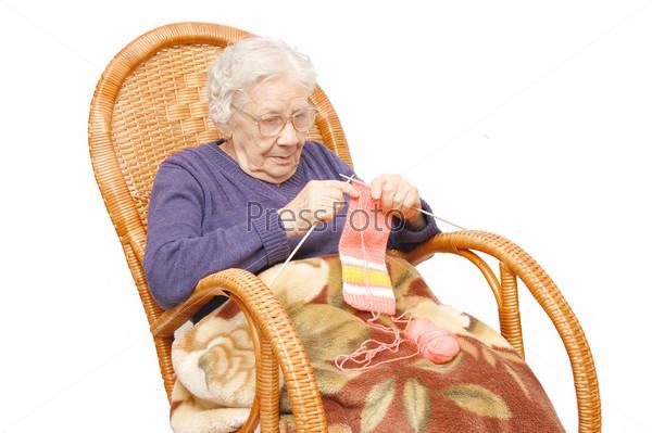 бабушка (600x399, 70Kb)