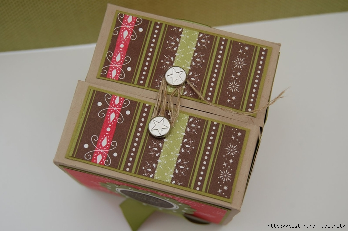 Stampin'UP! Christmas Box 3 (700x465, 191Kb)