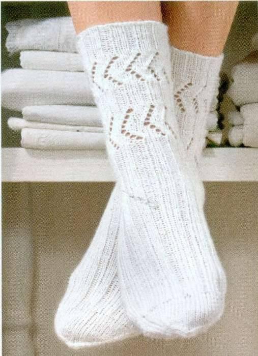 белые носки (507x700, 243Kb)