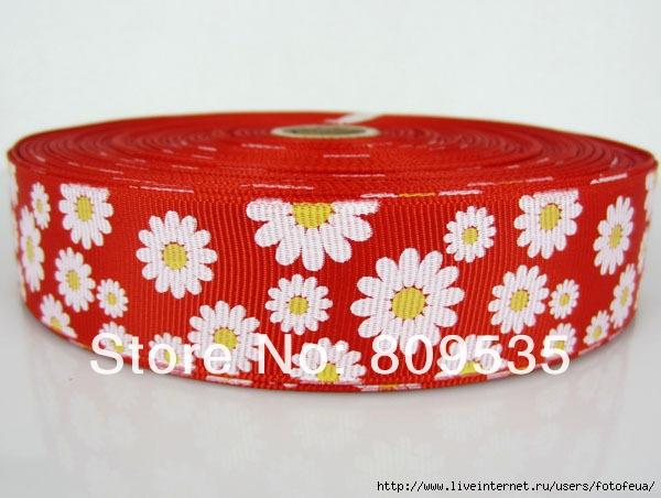 HOT-Free-Shipping-50-Yards-1-25mm-Chrysanthemum-Pattern-Grosgrain-Ribbon-For-Scrapbooking (600x452, 155Kb)