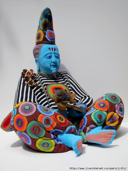 Jan-Huling-Pasha-beadwork (525x700, 243Kb)