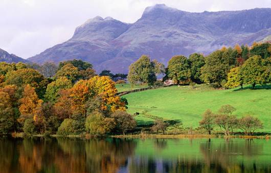Lake District - Explore the heart of English_2 (530x339, 175Kb)