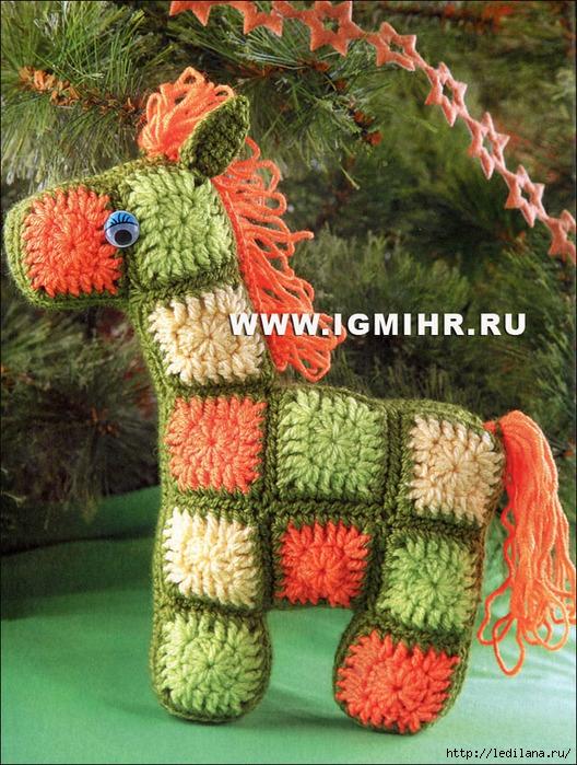 3925311_Loshadka_iz_kvadratov_kruchok (528x700, 357Kb)