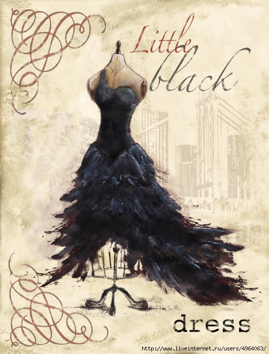 Lady_in_black_2_cream (532x700, 311Kb)
