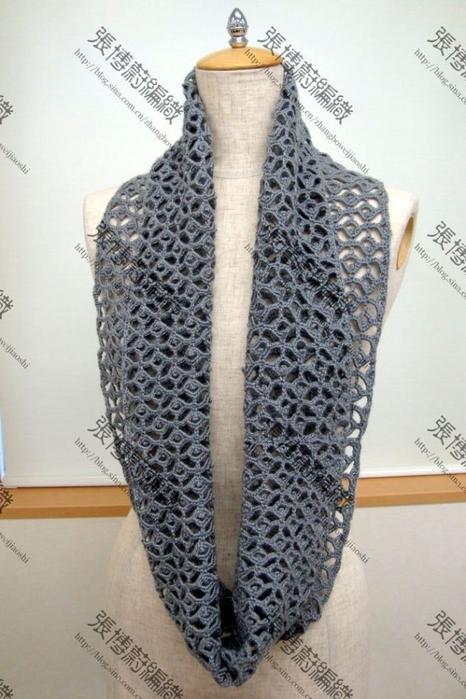 scarf (466x700, 233Kb)